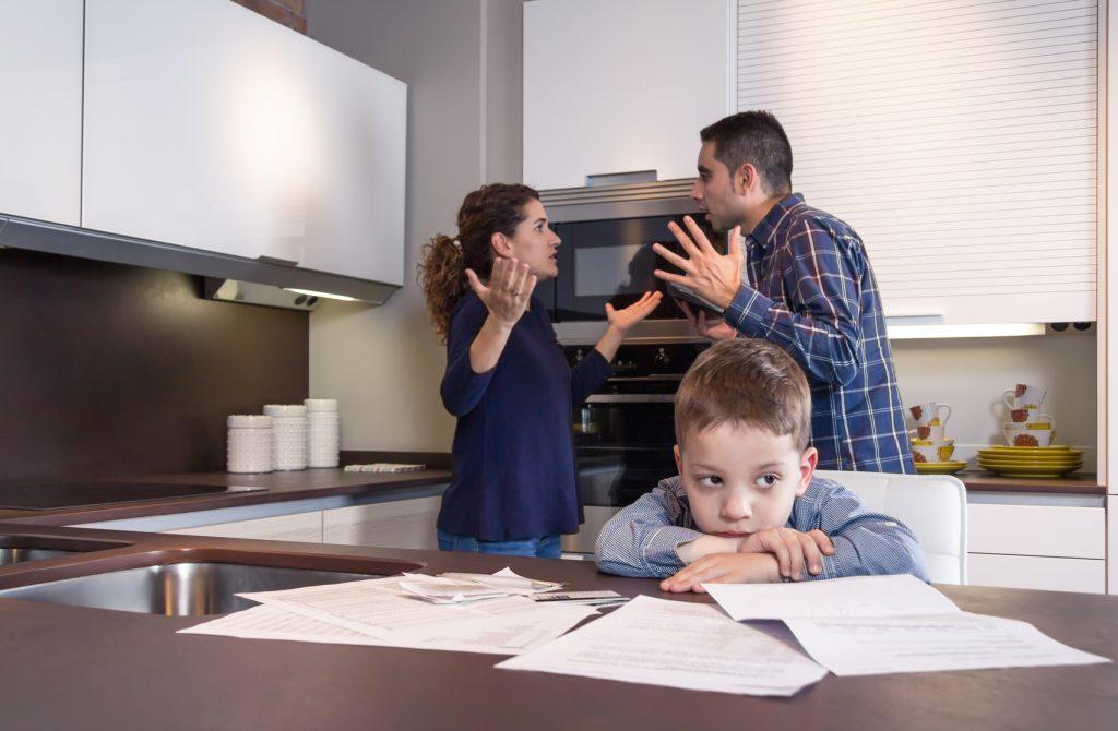 Les raisons qui poussent à faire un test de paternité